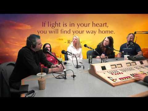 Luminosity Wellness Radio 1 14 16