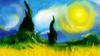 The Lonely Shepherd ( Einsamer Hirte)
