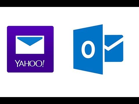 How to set up rogers email in outlook 2007