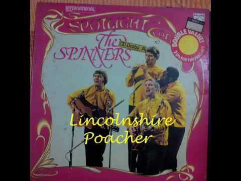 Lincolnshire Poacher by The Spinners