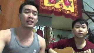 Rihabi Live Acoustic Tình yêu cao thượng 2