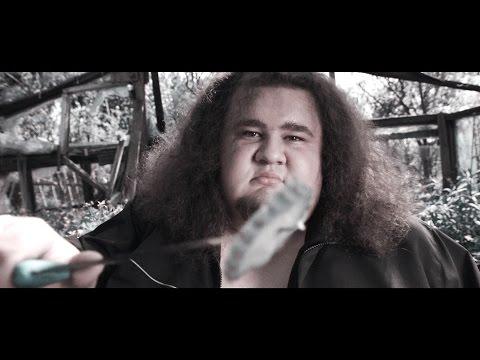 Szad Akrobata - Kaktus (scr. DJ Slime, prod. Szur) [Official Video]