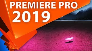 Что нового в Adobe Premiere Pro CC 2019 версия 13.1 (апрель 2019) - AEplug 238