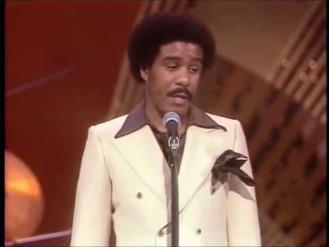 RICHARD PRYOR   1974   Standup Comedy old but funny