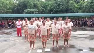 Wikang Pilipino, sa Pambansang Kalayaan at Pagkakaisa ni Patrocinio Villafuerte (Sabayang Pagbigkas)