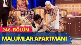 Malumlar Apartmanı - Güldür Güldür Show 246.Bölüm