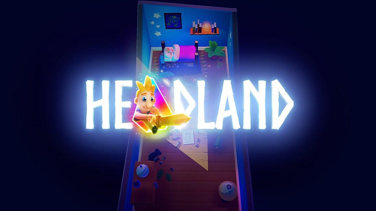 Headland Trailer