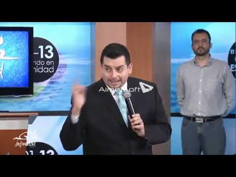 La Verdadera Adoracion a Dios - Apostol Hector Moran, Ministerios Intimidad con Dios