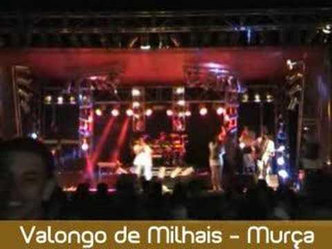 Video Valongo de Milhais - Murça