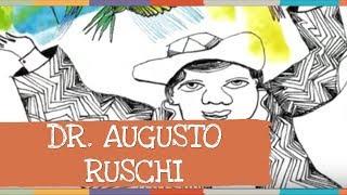 Palavra Cantada  Dr Augusto Ruschi e os Sapos Venenosos