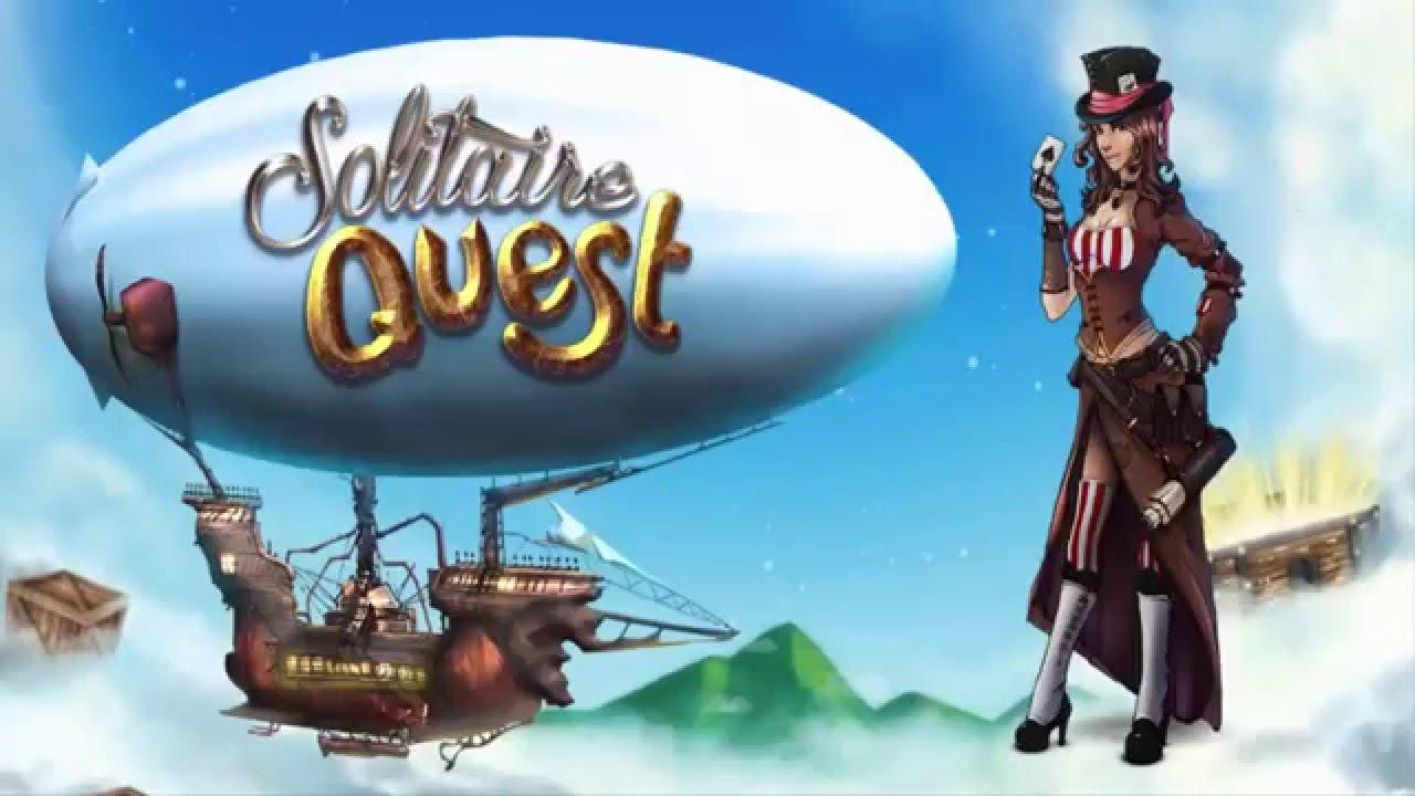 Solitär Quest