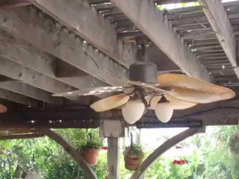 Harbor Breeze Baja Ceiling Fan