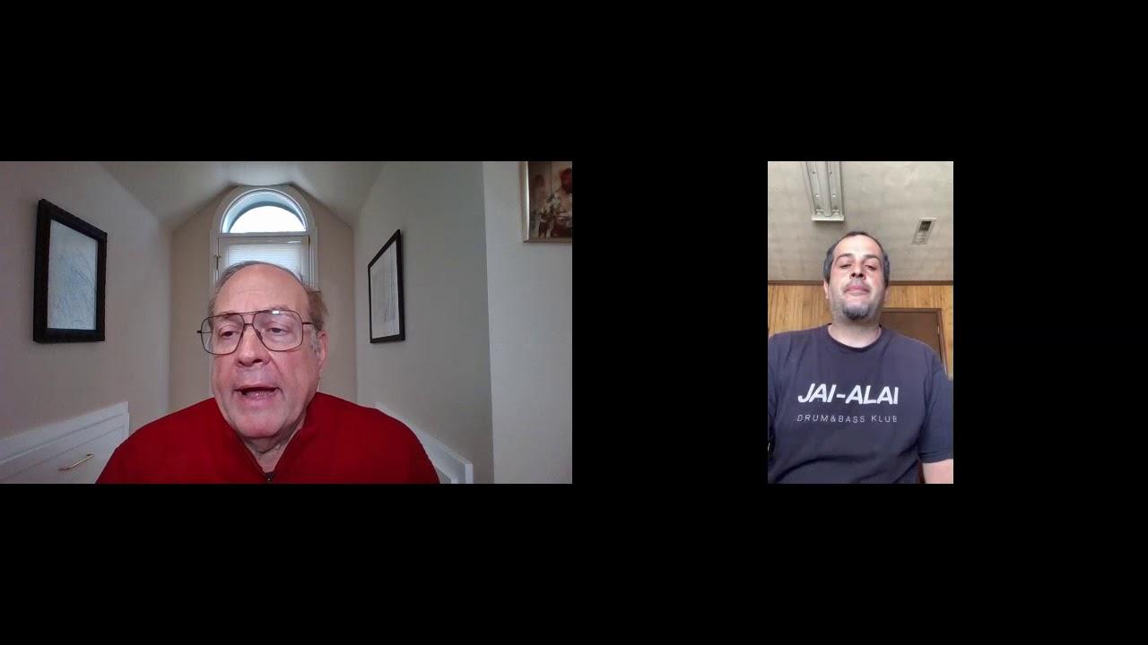 A Conversation with Joel Adams and Zihor Burton of Sunbelt Hemp on hemp genetics and feminized seeds