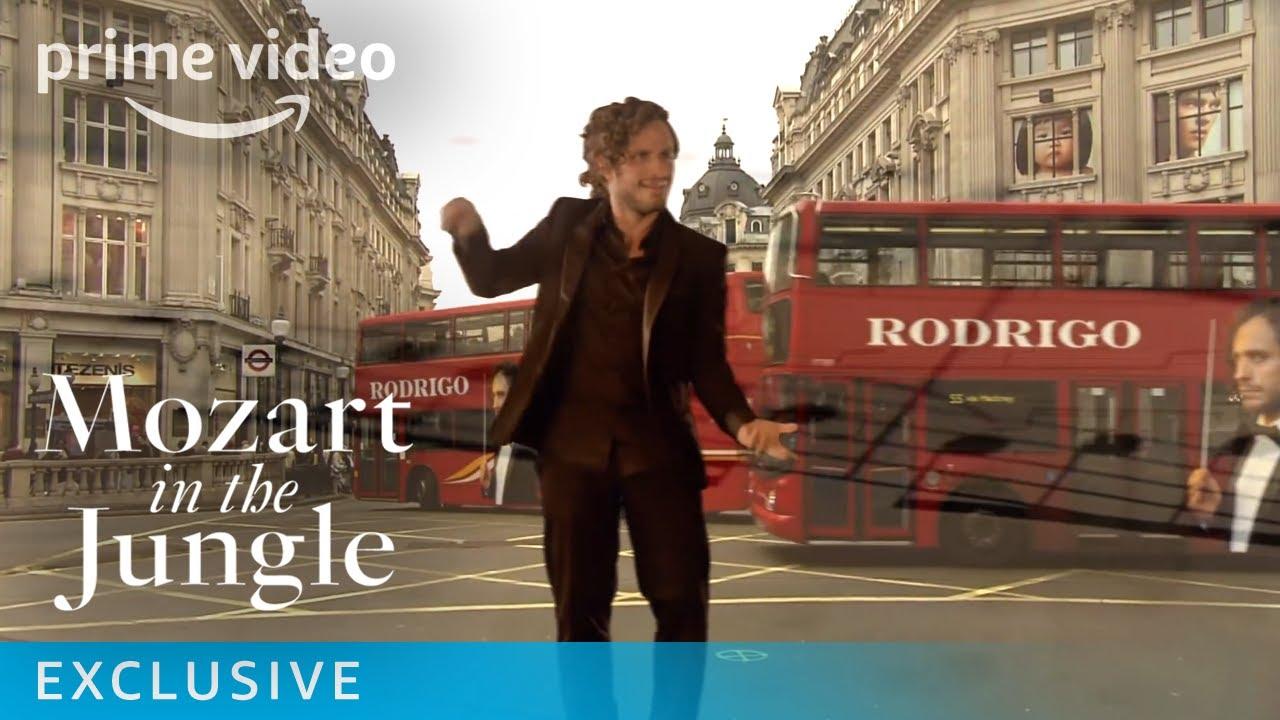 Download Mozart in the Jungle Season 1 New Maestro | Prime Video