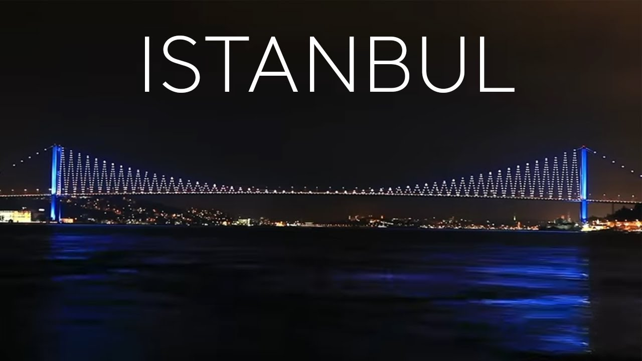 THIS IS MAXIMUM ISTANBUL