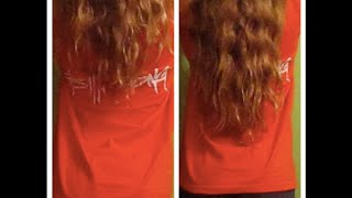 How To Grow Your Hair In 1 Day!