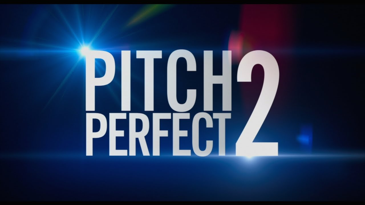 Picture Perfect Pitch Perfect 2 Trailer