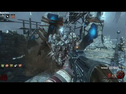 call of duty black ops 2 zombies trainer