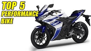 Best 5 Performance Bikes To Launch  Under Rs 2 Lakh In 2015