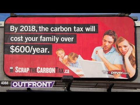 """Alberta's carbon tax is (...) rubbing salt in the wound"""