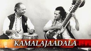 Kamalajaadala by R Vedavalli | Learn Carnatic Music