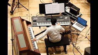 Pierre-Yves Macé - Rumorarium (extrait) - Ensemble intercontemporain