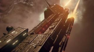 Starfighter Origins New Trailer