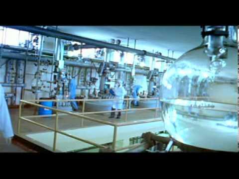 DHL Life Sciences (EUROMEDIA Film)