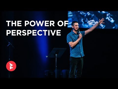 The Power of Perspective | Reset Week 2 | Tim Healy
