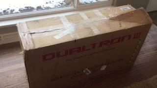 Dualtron 3 Unbox and Review