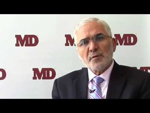 Treating Psychosis in Patients With Parkinson's Disease