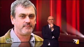 Il monologo sul calcio di Maurizio Crozza