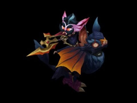 Count Kledula | SKIN REVIEW | V 8.21
