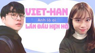 Buổi gặp mặt của cô gái cá tính có thiện cảm với trai Việt