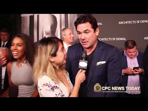 Dean Cain and Architects of Denial