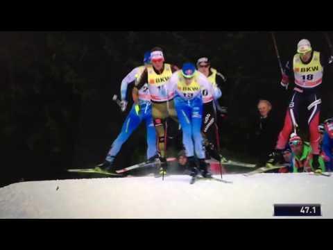 Jovian – coupe du Monde Davos (11 décembre 2016)