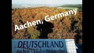 Aachen - a Day in Aachen Germany
