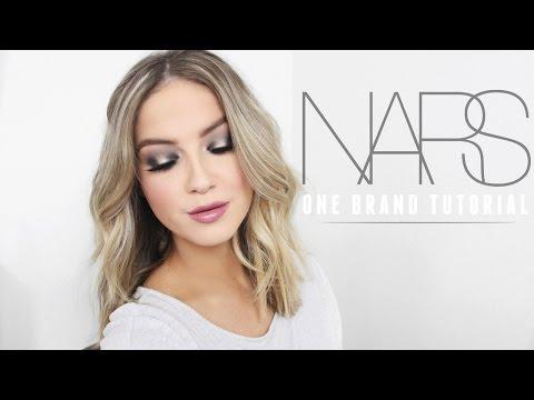 NARS One Brand Tutorial | LoveShelbey