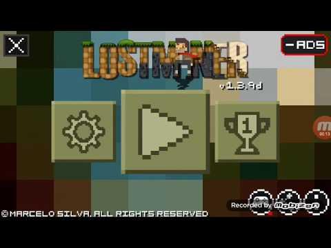 Играю в игру похожую на Майнкрафт 2д #1