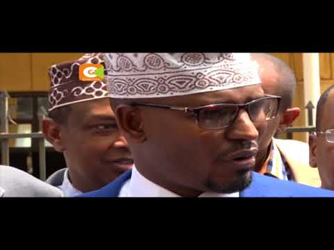 Court nullifies Wajir Governor Mohammed Abdi's election