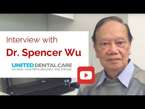 An Interview with Dr  Spencer Wu