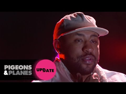 Mike Will Made-It Talks Working With Young Thug, Lil Yachty, and Kendrick Lamar |  P&P Update