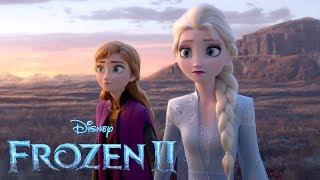 Frozen 2 Trailer #1