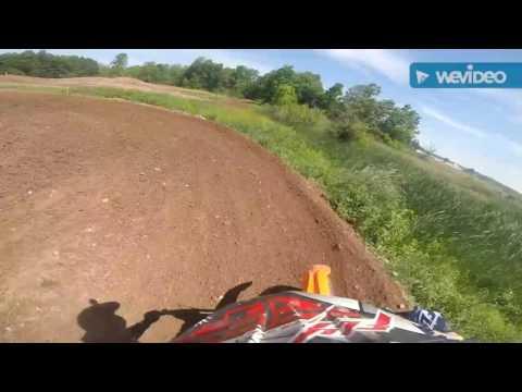 D3 Utica/Rome Speedway 6-11-17 +40B moto1
