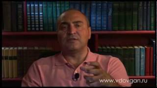 Как преодолеть страх бедности? Поучительный видео урок от Владимира Довганя.