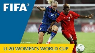 Video Gol Pertandingan Swedia vs Nigeria