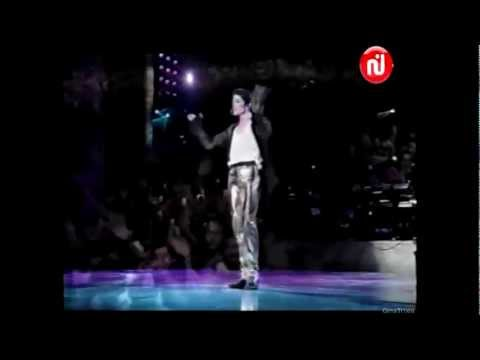 Michael Jackson  You Are Not Alone  In Tunisia