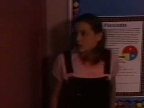 My Alex Mack Intro