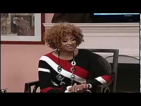 Dorinda Interviews Twinkie Clark