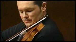 Vadim Repin - Bartok - Romanian Folk Dances